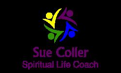Sue Coller, Spiritual Life Coach